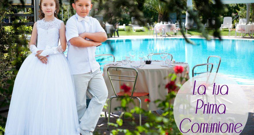 La tua prima comunione hotel dragonara for Piscina sambuceto