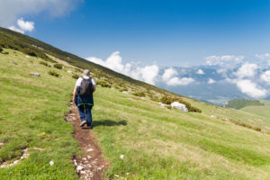 soggiorno Escursioni in Majella Abruzzo