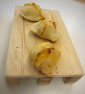 Fiadoni , tipicità abruzzese al ristorante Dragonara