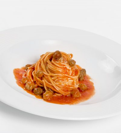 Abruzzo traditional dishes
