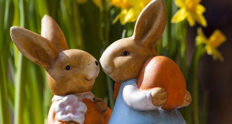 Pasqua e Pasquetta in Abruzzo